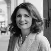 Céline Thieriet, property hunter Paris 17