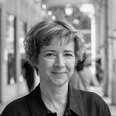 Pascale Saint Jean, property hunter Paris 18