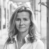 Virginie Grimaud, property hunter Paris 14